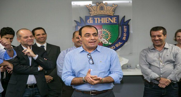 José Auricchio Jr