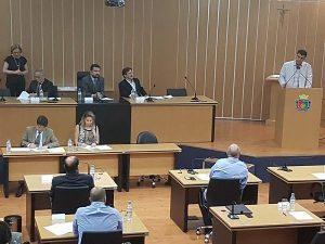 Texto de lei sobre funcionamento de postos de gasolina foi alterado por 12 votos a 04