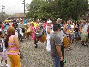 Bloco das Bruacas 2008