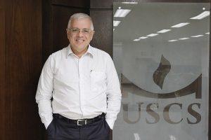 Bassi: mais quatro anos à frente da USCS