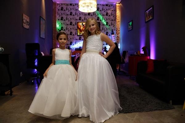 Shopping especializado em noivas e festas amplia gama de serviços e apresenta novos parceiros