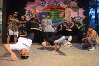Grupo Funk Fockers-Foto Thiago Benedetti (1)