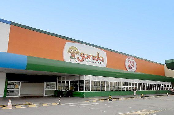 Sonda São Bernardo