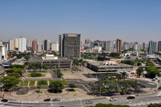 Paço Municipal de Santo André
