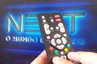 net claro tv digital