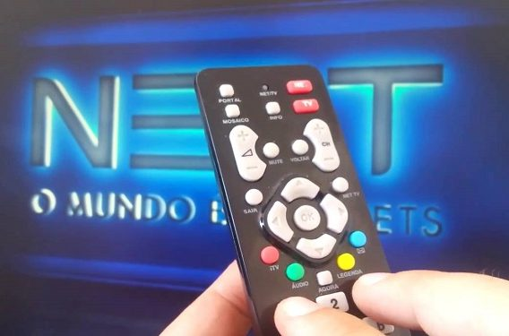 net claro tv digital