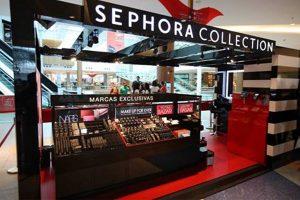 Pop up store no shopping marca a entrada da rede francesa na região do ABC