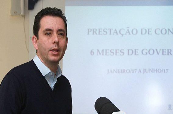Paulo Serra Santo André