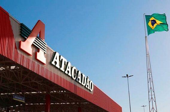 ATACADAO SANTO ANDRE