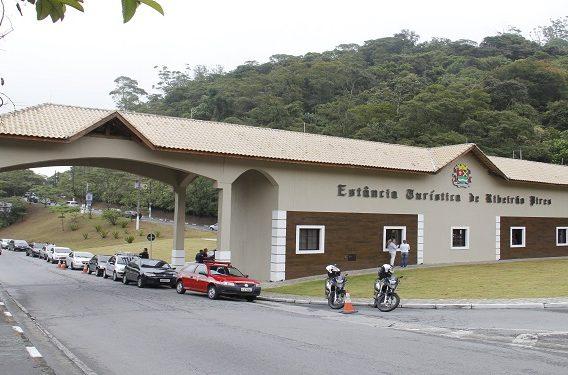 Inauguração Portal Turístico - Foto Gabriel Mazzo (4)