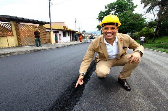 Atila Jacomussi Pavimenta Mauá