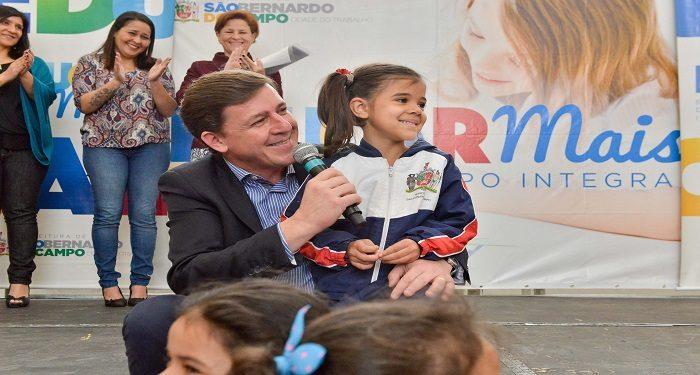 Orlando Morando Educar Mais