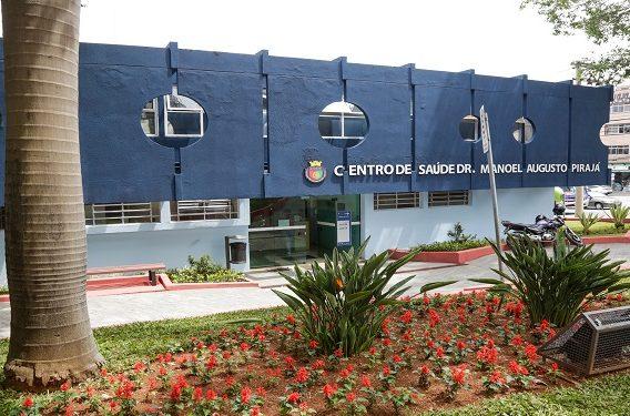 UBS Centro - Pirajá