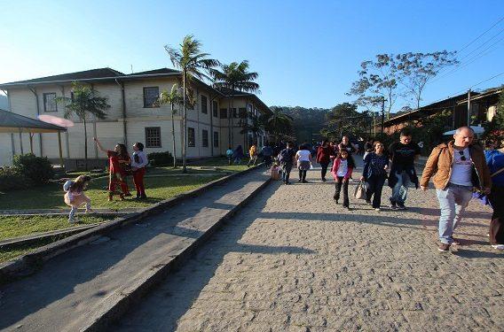 festival de paranapiacaba