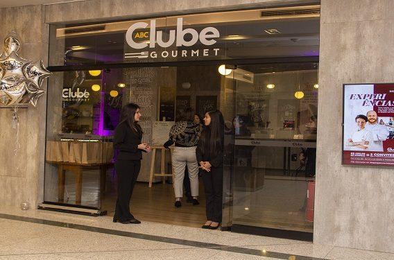CLUBE ABC GOURMET 1
