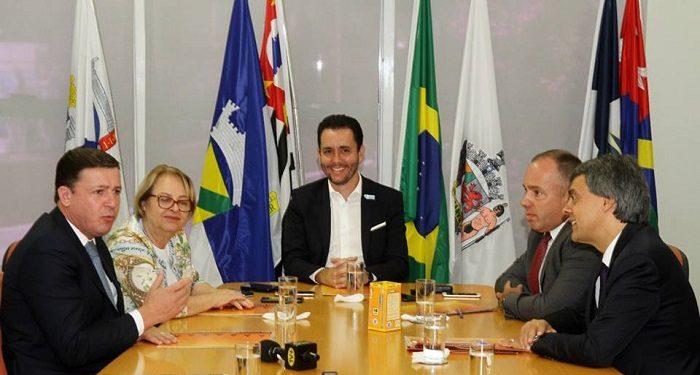 Paulo Serra Consórcio Grande ABC