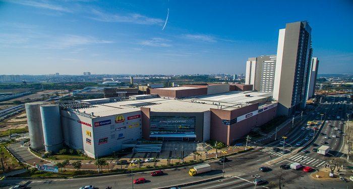 santo andré região atrium shopping