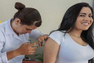 Vacina Sarampo Santo André 1
