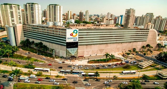 shopping abc santo andré