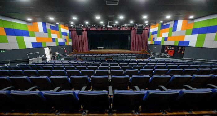 Teatro Lauro Gomes_Gabriel Inamine