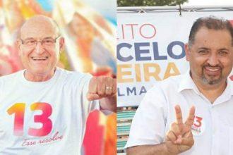 FILIPPI E MARCELO OLIVEIRA