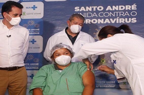 vacinação covid sa 2